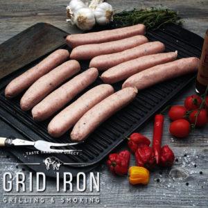 Buy sausages online